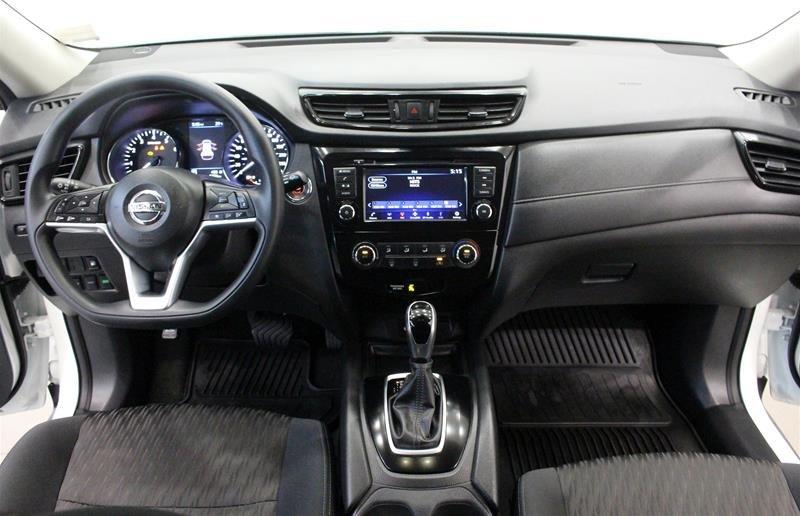 2019 Nissan Rogue S AWD CVT in Regina, Saskatchewan - 13 - w1024h768px