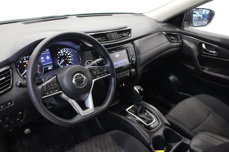 2019 Nissan Rogue S AWD CVT in Regina, Saskatchewan - 8 - w1024h768px