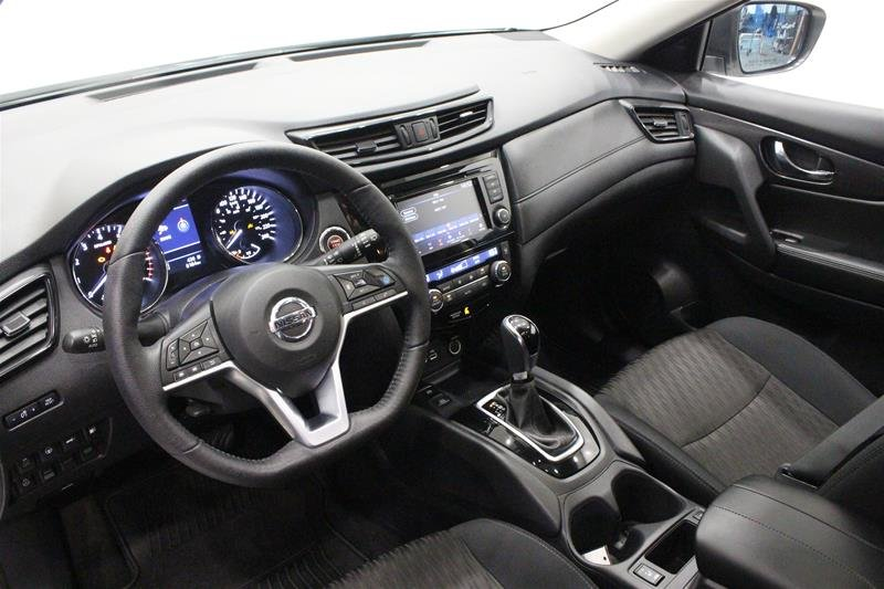 2019 Nissan Rogue SV AWD CVT in Regina, Saskatchewan - 10 - w1024h768px