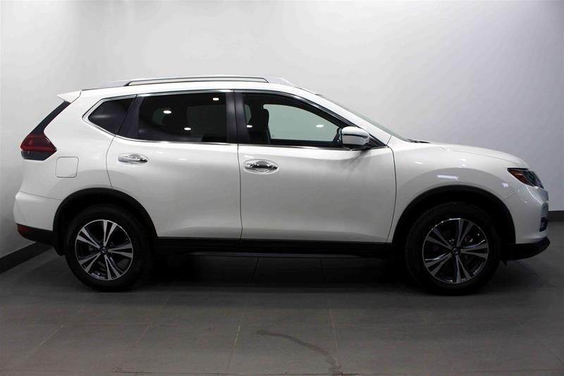2019 Nissan Rogue SV AWD CVT in Regina, Saskatchewan - 23 - w1024h768px
