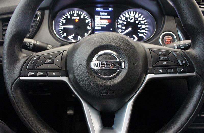 2019 Nissan Rogue SV AWD CVT in Regina, Saskatchewan - 6 - w1024h768px