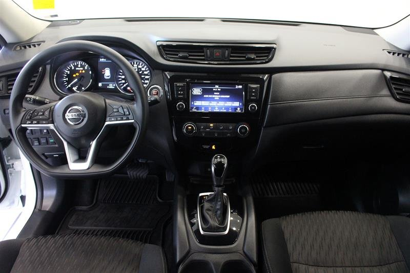 2019 Nissan Rogue SV AWD CVT in Regina, Saskatchewan - 15 - w1024h768px