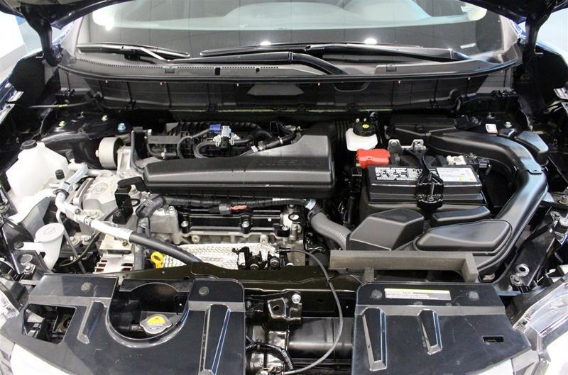 2019 Nissan Rogue SV AWD CVT in Regina, Saskatchewan - 19 - w1024h768px