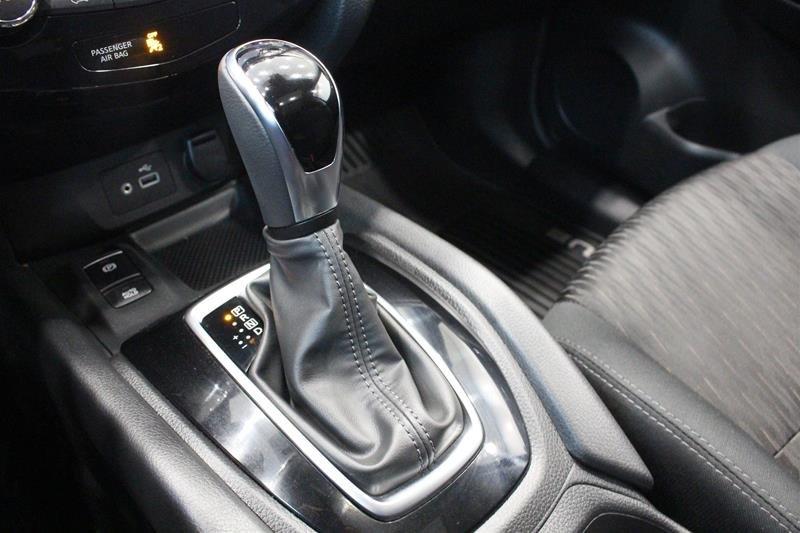 2019 Nissan Rogue SV AWD CVT in Regina, Saskatchewan - 4 - w1024h768px