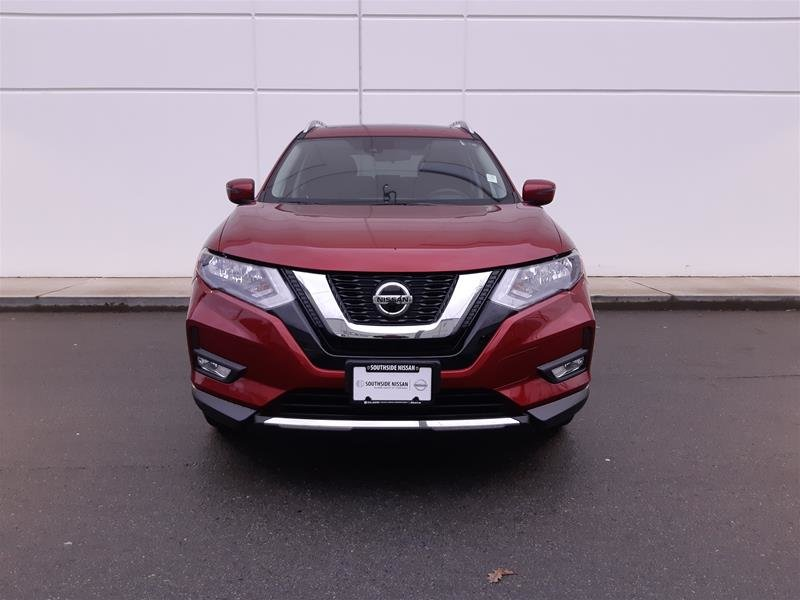 2019 Nissan Rogue SV AWD CVT in Vancouver, British Columbia - 3 - w1024h768px