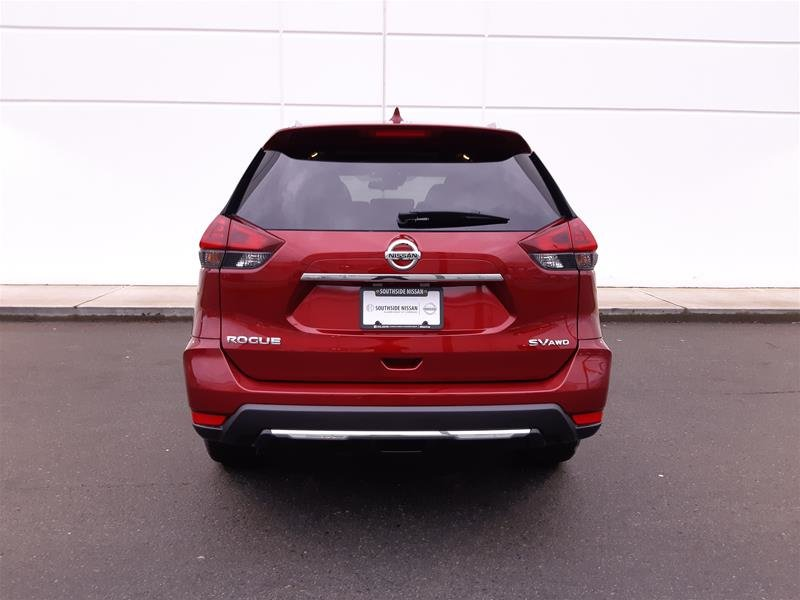 2019 Nissan Rogue SV AWD CVT in Vancouver, British Columbia - 6 - w1024h768px