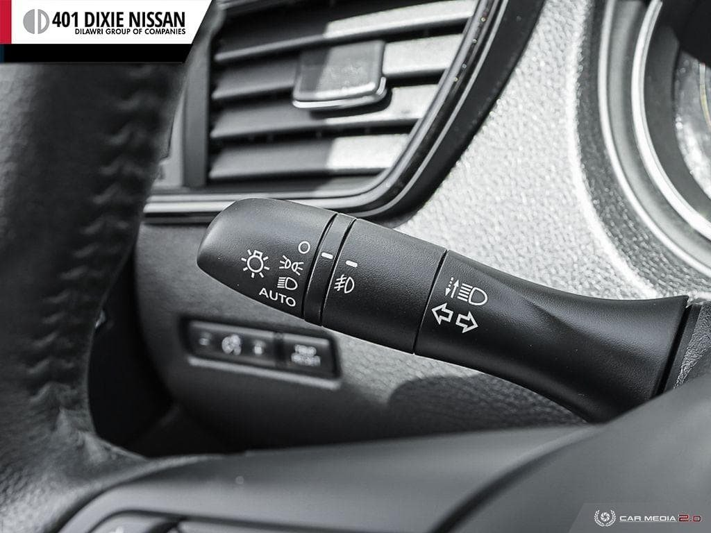 2019 Nissan Rogue SL AWD CVT in Mississauga, Ontario - 27 - w1024h768px