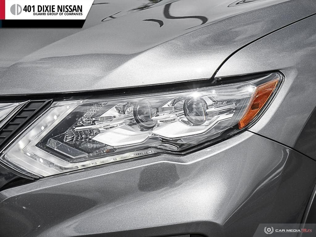 2019 Nissan Rogue SL AWD CVT in Mississauga, Ontario - 10 - w1024h768px