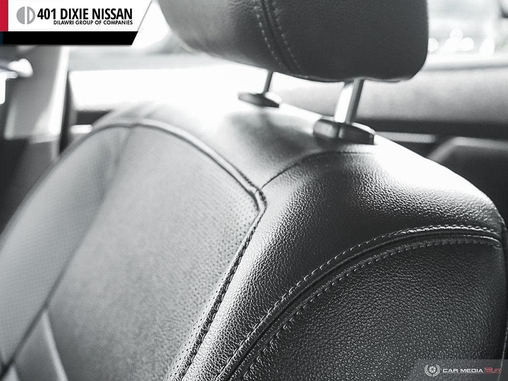 2019 Nissan Rogue SL AWD CVT in Mississauga, Ontario - 22 - w1024h768px