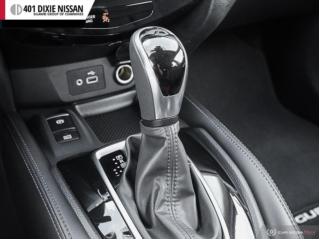 2019 Nissan Rogue SL AWD CVT in Mississauga, Ontario - 18 - w1024h768px