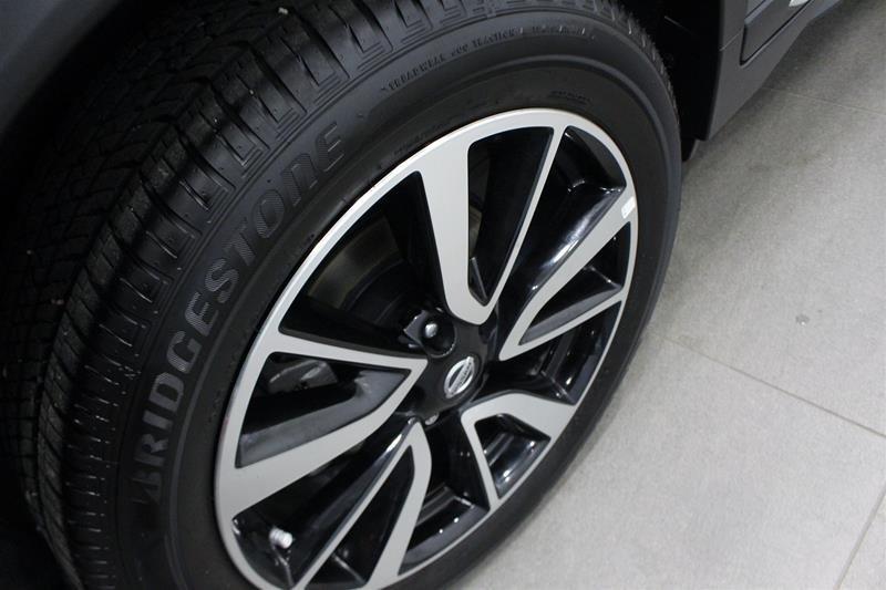 2019 Nissan Rogue SL AWD CVT in Regina, Saskatchewan - 18 - w1024h768px