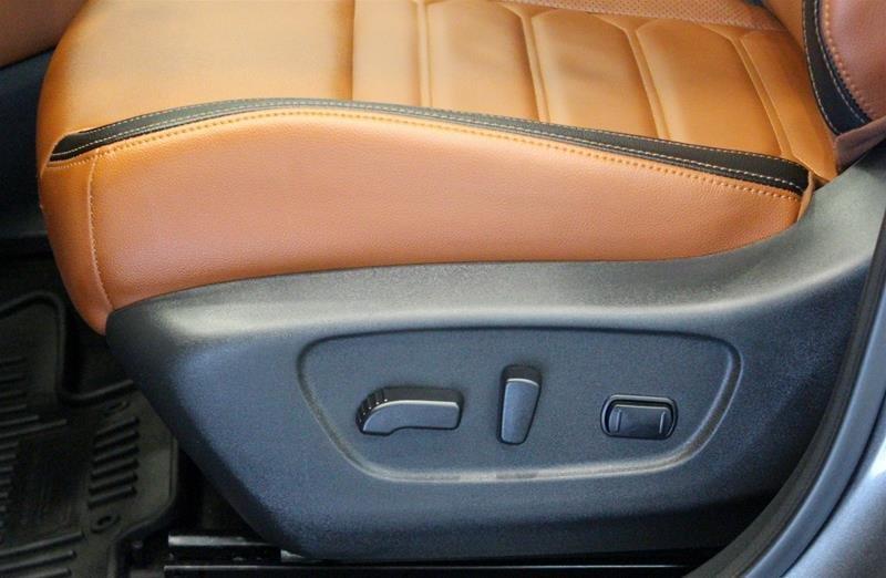 2019 Nissan Rogue SL AWD CVT in Regina, Saskatchewan - 11 - w1024h768px