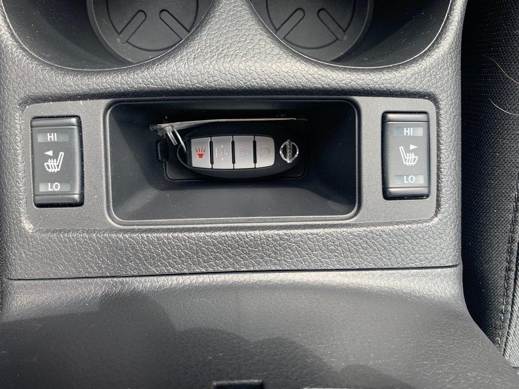 2019 Nissan Rogue SV AWD CVT in Regina, Saskatchewan - 8 - w1024h768px