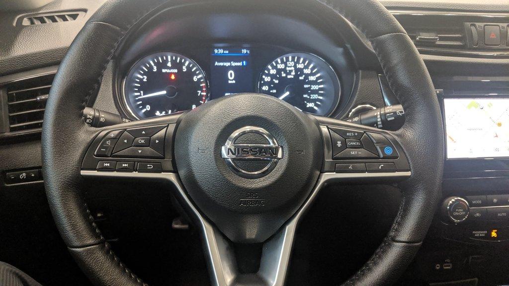2019 Nissan Rogue SL AWD CVT in Regina, Saskatchewan - 5 - w1024h768px