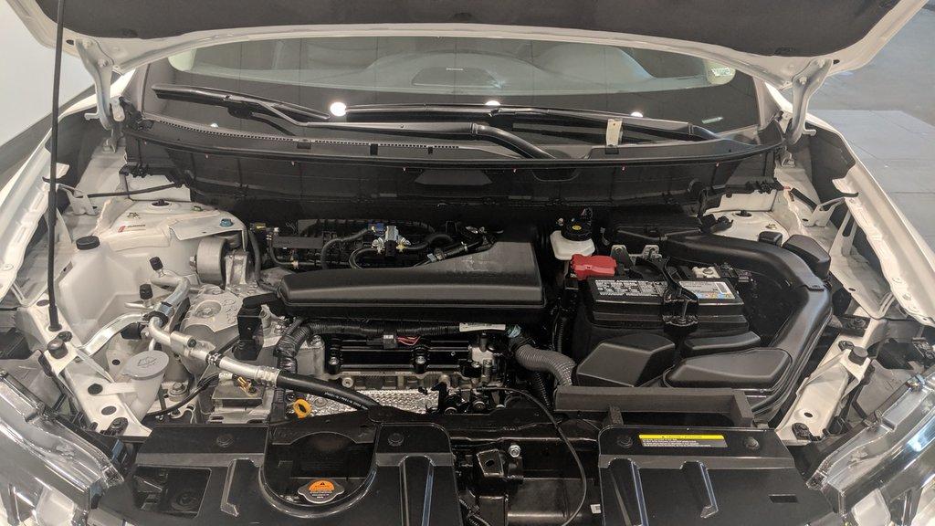 2019 Nissan Rogue SL AWD CVT in Regina, Saskatchewan - 21 - w1024h768px