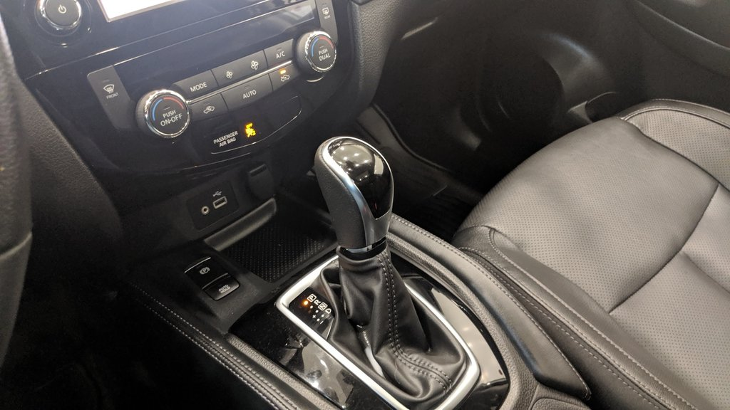 2019 Nissan Rogue SL AWD CVT in Regina, Saskatchewan - 4 - w1024h768px