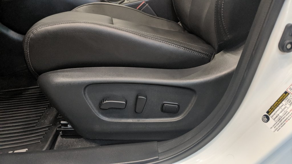 2019 Nissan Rogue SL AWD CVT in Regina, Saskatchewan - 13 - w1024h768px