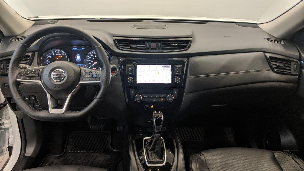 2019 Nissan Rogue SL AWD CVT in Regina, Saskatchewan - 16 - w1024h768px