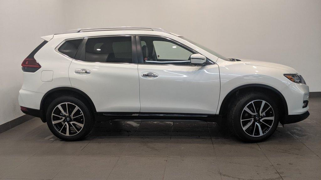 2019 Nissan Rogue SL AWD CVT in Regina, Saskatchewan - 25 - w1024h768px