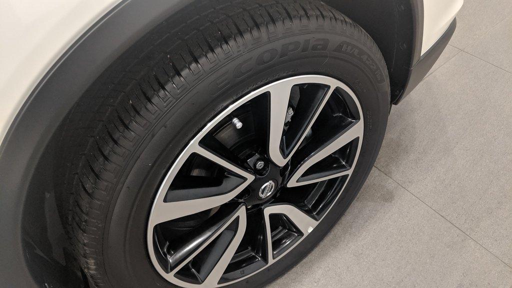 2019 Nissan Rogue SL AWD CVT in Regina, Saskatchewan - 20 - w1024h768px