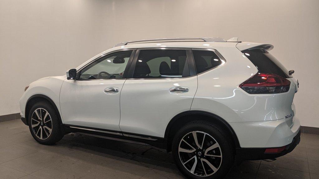 2019 Nissan Rogue SL AWD CVT in Regina, Saskatchewan - 23 - w1024h768px