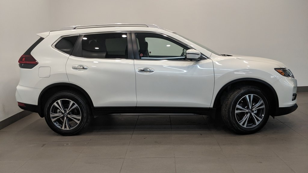 2019 Nissan Rogue SV AWD CVT in Regina, Saskatchewan - 24 - w1024h768px