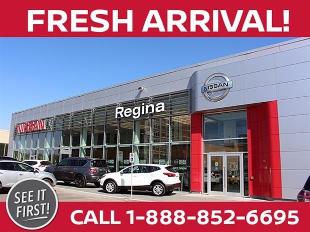 2019 Nissan Rogue SV AWD CVT in Regina, Saskatchewan - 1 - w1024h768px