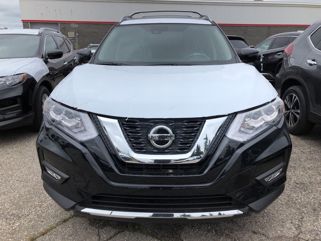 2020 Nissan Rogue SL AWD CVT in Mississauga, Ontario - 3 - w1024h768px