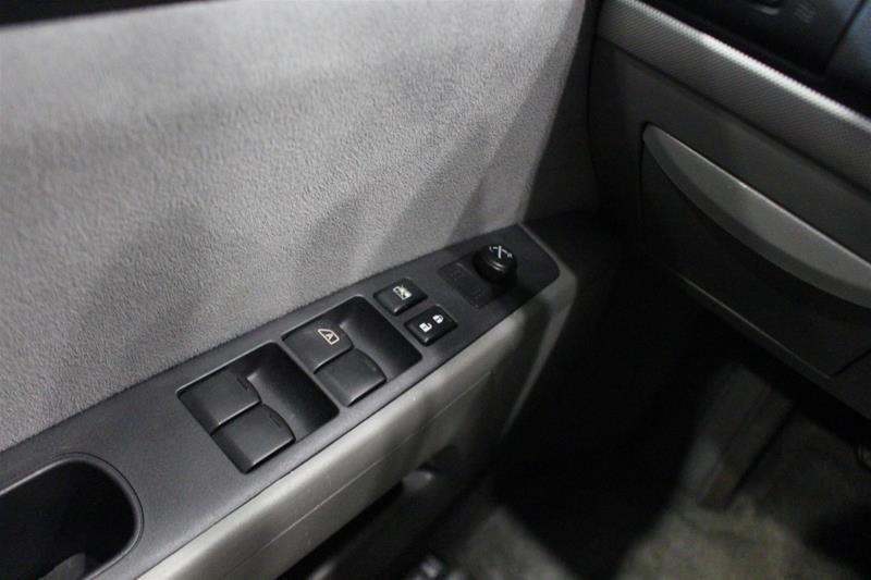 2007 Nissan Sentra 4Dr Sedan S 6sp in Regina, Saskatchewan - 3 - w1024h768px