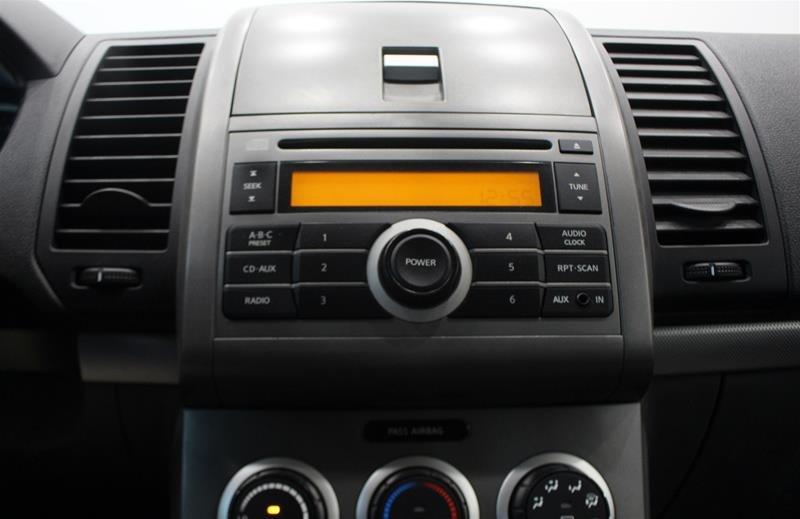 2007 Nissan Sentra 4Dr Sedan S 6sp in Regina, Saskatchewan - 7 - w1024h768px