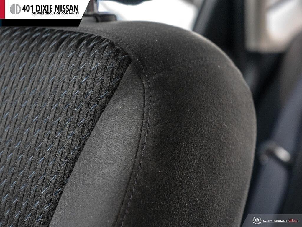 2014 Nissan Sentra 1.8 SR CVT in Mississauga, Ontario - 23 - w1024h768px