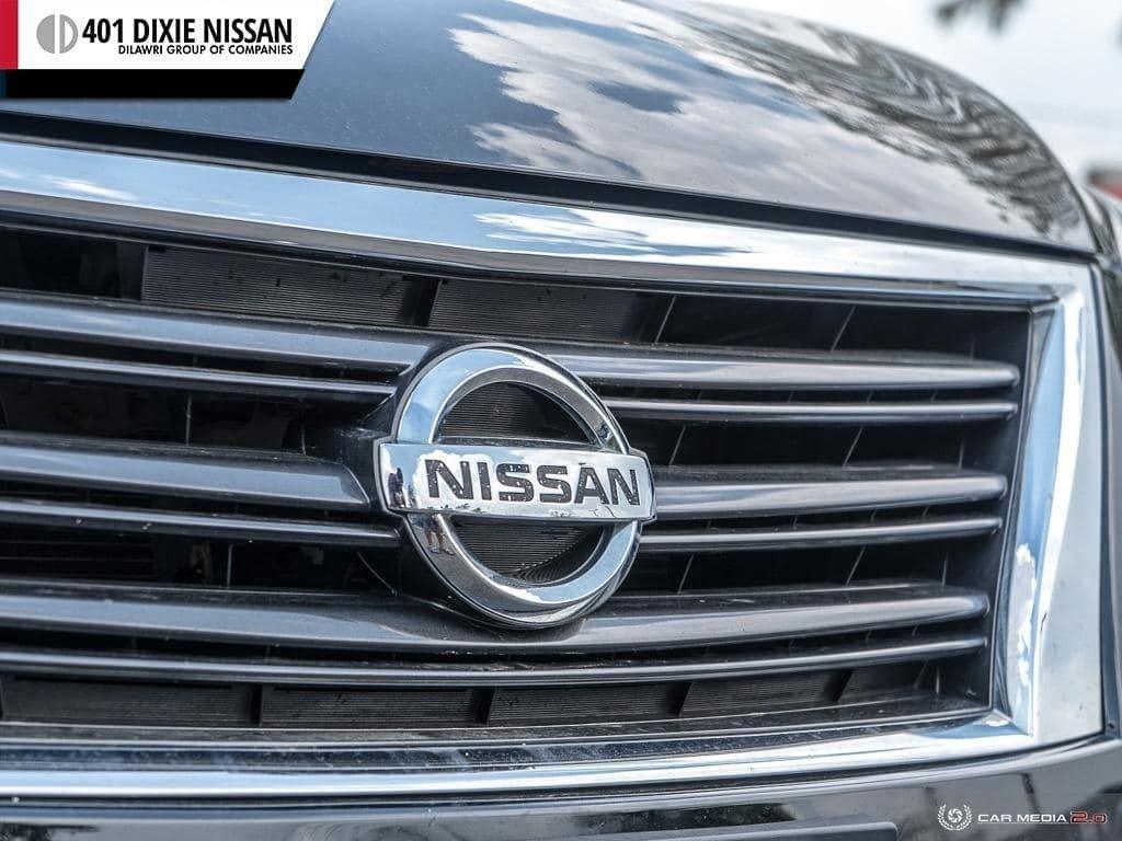 2014 Nissan Sentra 1.8 SR CVT in Mississauga, Ontario - 9 - w1024h768px