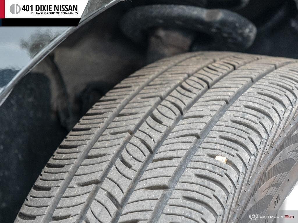 2014 Nissan Sentra 1.8 SR CVT in Mississauga, Ontario - 7 - w1024h768px