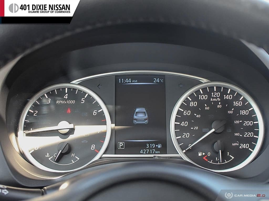 2016 Nissan Sentra 1.8 SV CVT in Mississauga, Ontario - 15 - w1024h768px