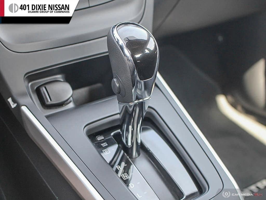 2016 Nissan Sentra 1.8 SV CVT in Mississauga, Ontario - 19 - w1024h768px