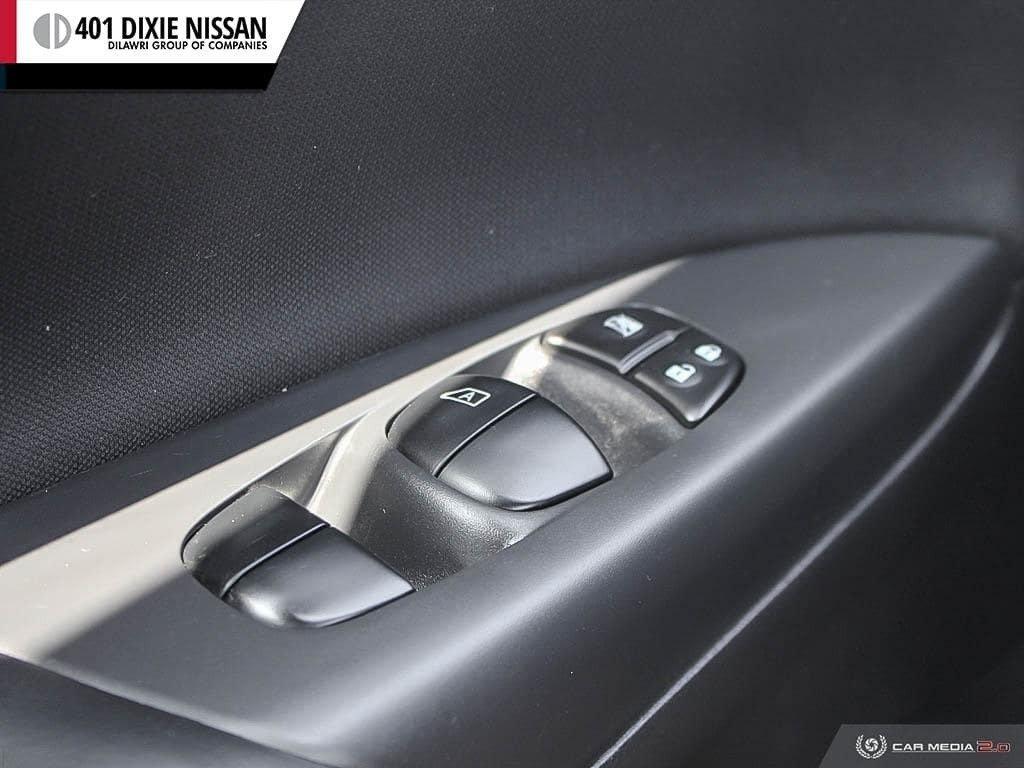 2016 Nissan Sentra 1.8 SV CVT in Mississauga, Ontario - 17 - w1024h768px