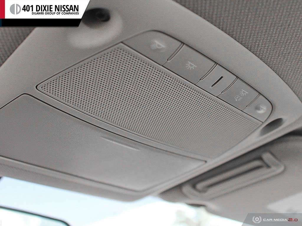 2016 Nissan Sentra 1.8 SV CVT in Mississauga, Ontario - 22 - w1024h768px