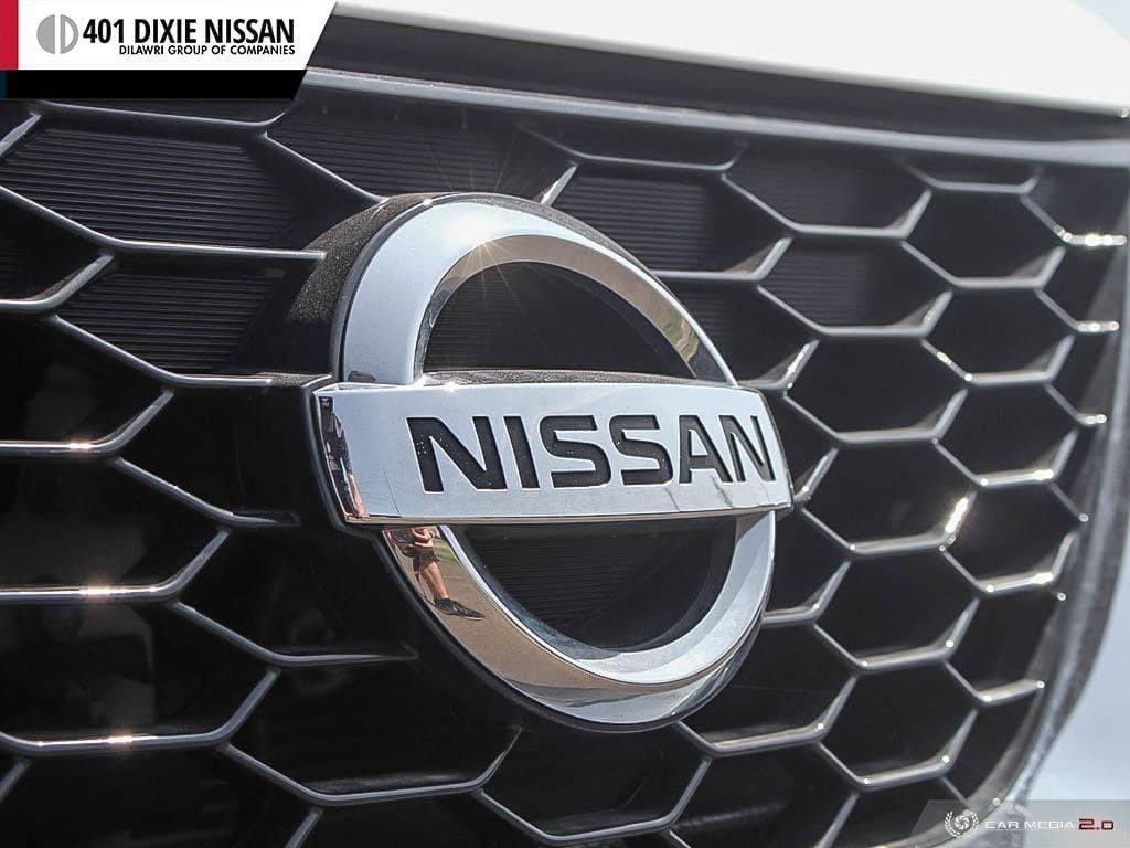 2016 Nissan Sentra 1.8 SV CVT in Mississauga, Ontario - 9 - w1024h768px