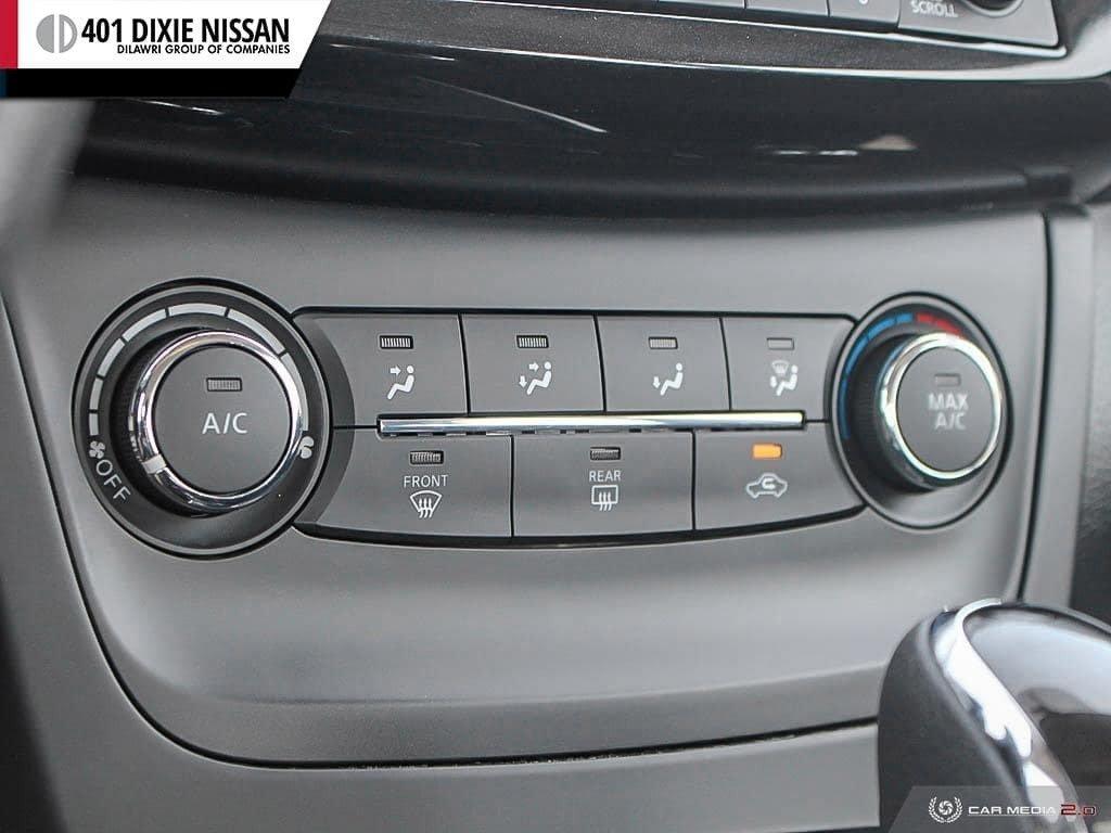 2016 Nissan Sentra 1.8 SV CVT in Mississauga, Ontario - 20 - w1024h768px