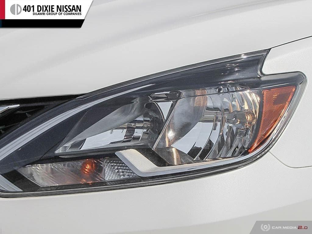 2016 Nissan Sentra 1.8 SV CVT in Mississauga, Ontario - 10 - w1024h768px