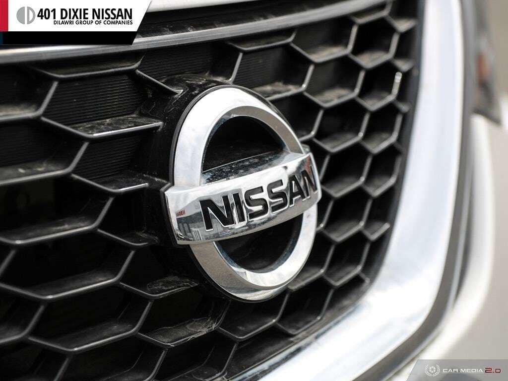 2016 Nissan Sentra 1.8 SL CVT in Mississauga, Ontario - 9 - w1024h768px