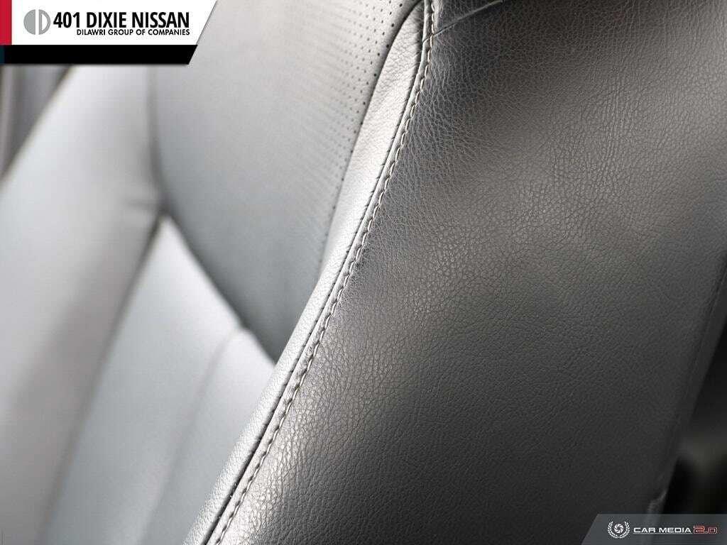 2016 Nissan Sentra 1.8 SL CVT in Mississauga, Ontario - 23 - w1024h768px