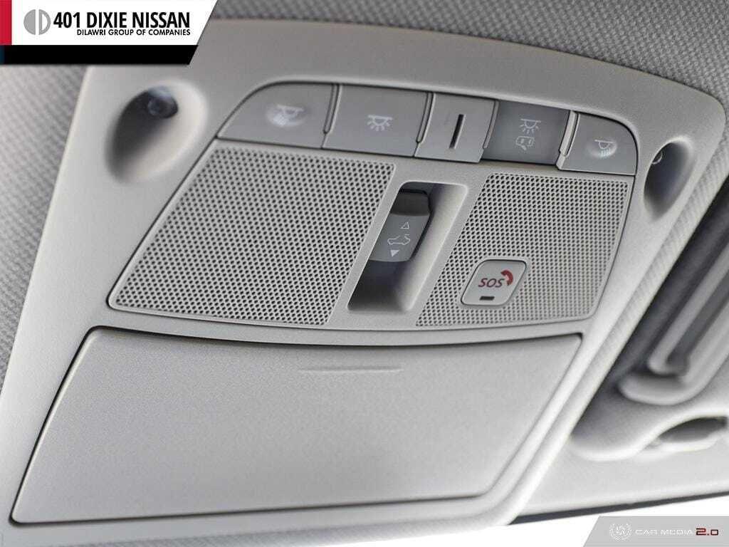 2016 Nissan Sentra 1.8 SL CVT in Mississauga, Ontario - 22 - w1024h768px