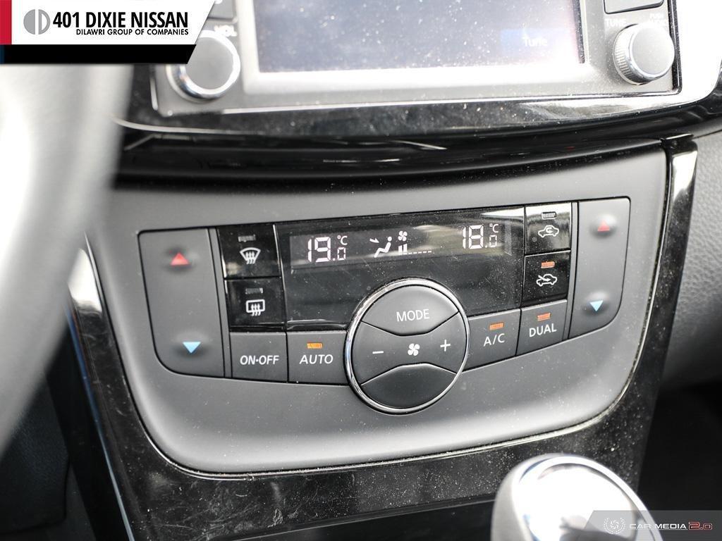 2016 Nissan Sentra 1.8 SL CVT in Mississauga, Ontario - 20 - w1024h768px
