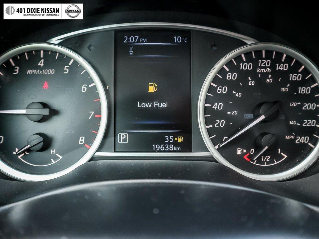 2018 Nissan Sentra 1.8 SV CVT in Mississauga, Ontario - 55 - w1024h768px