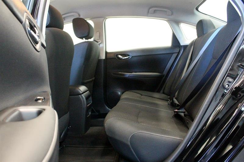 2019 Nissan Sentra 1.8 S 6sp in Regina, Saskatchewan - 12 - w1024h768px