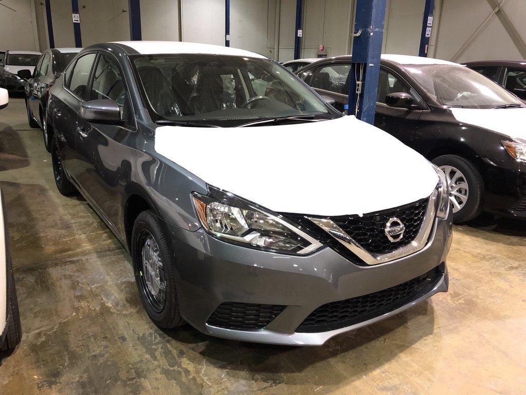 2019 Nissan Sentra 1.8 SV CVT (2) in Mississauga, Ontario - 3 - w1024h768px