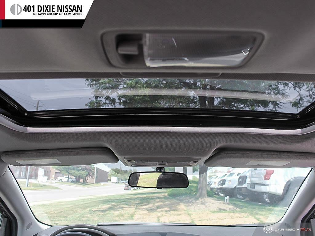 2019 Nissan Sentra 1.8 SV CVT (2) in Mississauga, Ontario - 26 - w1024h768px