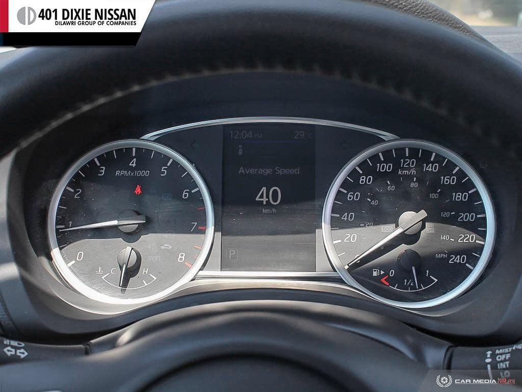 2019 Nissan Sentra 1.8 SV CVT (2) in Mississauga, Ontario - 15 - w1024h768px