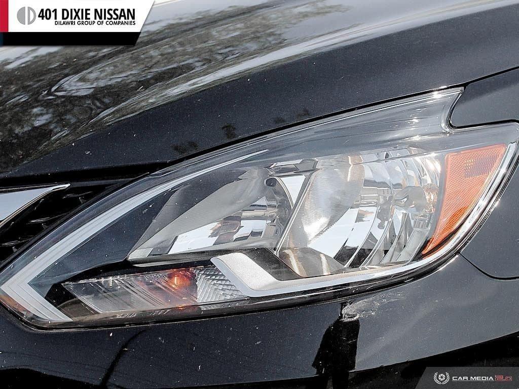 2019 Nissan Sentra 1.8 SV CVT (2) in Mississauga, Ontario - 10 - w1024h768px